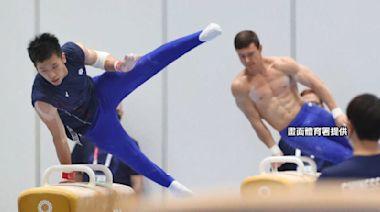 有片/體操「超難練」!訓練得從幼稚園扎根 選手養成「又久又難」