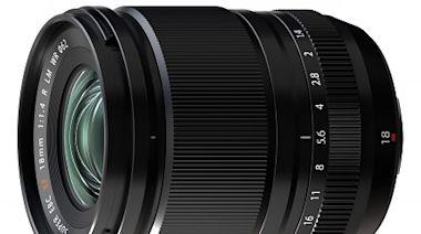 27mm 等效:Fujifilm XF 18mm F1.4 五月上市 - DCFever.com
