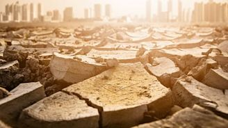 Human civilisation could end by 2050