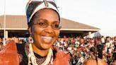 Zulu Queen: Mantfombi Dlamini-Zulu buried amid succession row