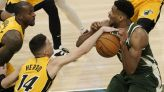 Heat's Tyler Herro 'done listening' to trade rumors as he keeps focus on offseason program