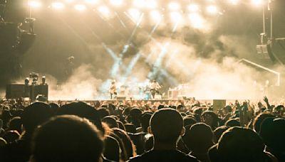 3.5萬人狂歡「Fuji Rock」 觀眾發文:我確診了