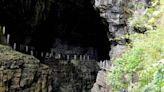 Could a cave system 275 miles from Wuhan be the source of the coronavirus?