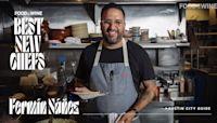 Best New Chefs: Fermin Nunez's Austin, Texas City Guide