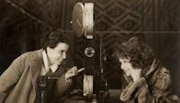 Women Make Film: A New Road Movie Through Cinema review – paean to neglected talent