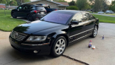 This Dirt Cheap Volkswagen Phaeton W12 Is Your Ticket To Bargain Luxury, Or Ruin