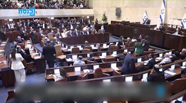 以色列新政府通過信任投票 結束內塔尼亞胡執政