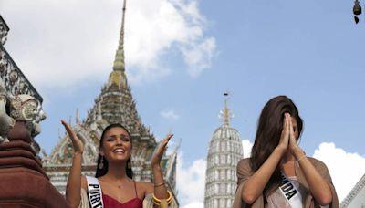 疫情慘兮兮 泰國11月重啟邊境拚觀光救經濟 - 自由財經