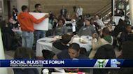Milwaukee Bucks host student conversation on social justice