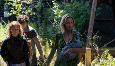 'A Quiet Place Part II' Moves Yet Again, Now Set For 2021 Memorial Day Weekend