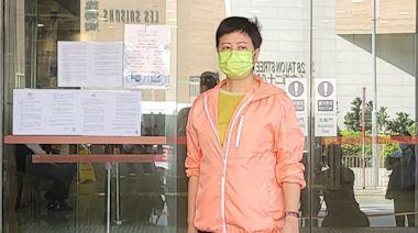 黃碧雲、尹兆堅被控藐視罪 押後至10月再訊