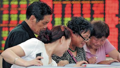 習近平設立北京交易所... 中國境內資金動彈不得,投資人未來只能在股市找活路? - 財訊雙週刊