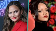 How Chrissy Teigen, Rihanna & More Stars Are Stepping Up To Stop Asian Hate