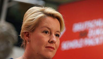 德國柏林州選舉亂象頻出 首位女市長或無法上任