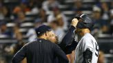 Yanks' Judge leaves in 3rd inning vs Mets with dizziness
