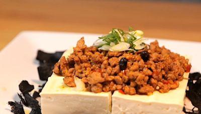 「涼拌版麻婆豆腐」香辣爽口!一年四季有這道超下飯 - 食譜自由配 - 自由電子報
