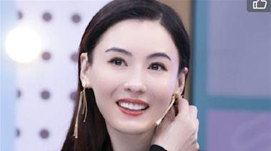 張柏芝爆上海購置1.7億豪宅 動念定居慘遭兒子一句話拒絕
