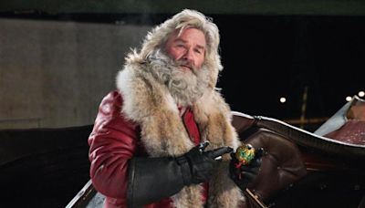 The Christmas Chronicles review: Kurt Russell is in the pantheon of great movie Santas, but the movie is no festive classic