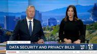 Utah legislature may take up cybersecurity, data privacy bills