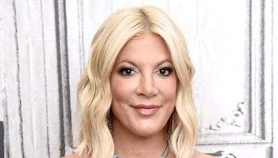 Tori Spelling Says Daughter Stella Developed Headaches and Panic Attacks Due to Intense Bullying