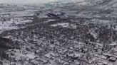 Colorado: Miles de personas se quedan sin calefacción en Aspe tras ataque a las líneas de gas del área
