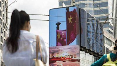 官媒談十大中國經濟議題 涉共同富裕、反壟斷