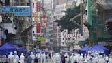 香港首次「封區」!新冠確診數飆升、下水道驗出病毒 佐敦近萬居民強制檢測