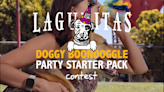 Lagunitas Brewing to throw dog appreciation parties for 100 dogs and their owners