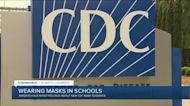 What will Virginia do about masks under the new CDC guidelines?