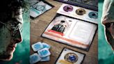 Harry Potter Talisman Board Game Lets You Join Or Fight Voldemort