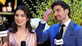 Bachelor in Paradise's Ashley Iaconetti & Jared Haibon Had Oscars Movies-Themed Wedding