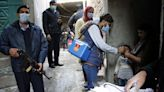 Long-standing distrust of polio drops threatens Covid vaccine campaign in Pakistan