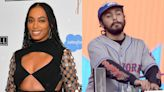 Solange Knowles Is Dating Jazz Composer Gio Escobar