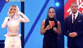 Sport Relief viewers spot 'hidden coronavirus message' in Rita Ora performance