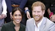 """Prince Harry Reportedly Taking Meghan Markle On """"Intimate Getaway"""" For Her Birthday"""