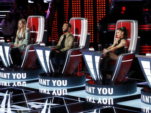 Here's How to Watch 'The Voice' For Free to Know Which Celeb Coach Will Win This Season