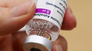 疫苗接種 |澳洲限制使用阿斯利康疫苗 只為60歲以上人士接種 | 蘋果日報