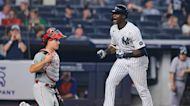 Yankees vs Phillies: Estevan Florial on his first MLB HR in big win over Philly   Yankees Post Game
