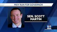 State senator announces exploratory bid for Pa. governor
