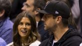 Packers' Aaron Rodgers and Danica Patrick have reportedly broken up