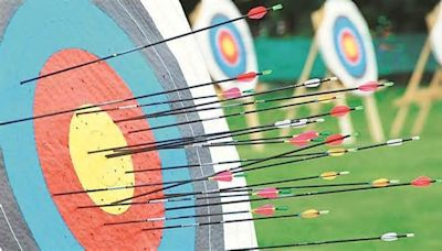 Olympic glossary: How modern-day archery pays tribute to the Robin Hood myth