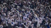 Cowboys ticket sales crash, NFL to use pre-recorded crowd noise at games