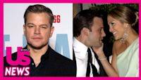 Amanda Knox Slams Matt Damon Movie Based on Her: 'My Story' Belongs to Me