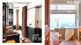 高級感小眾港島區Staycation酒店推薦,從裝潢到房間小細節都別具時尚感 | PopLady