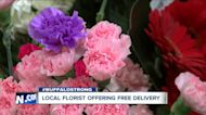 Local Florists offers free delivery and flowers for elderly
