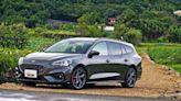 來點實惠又均衡的選擇Ford Focus ST Wagon – SLS Edition試駕 | 汽車鑑賞 | NOWnews今日新聞
