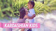 Kim Kardashian 'Worried' About Son Saint, 5, After Positive COVID-19 Test