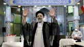 伊朗大選|內政部公佈結果 保守派萊希大熱當選 | 蘋果日報