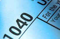 Filing Individual Taxes