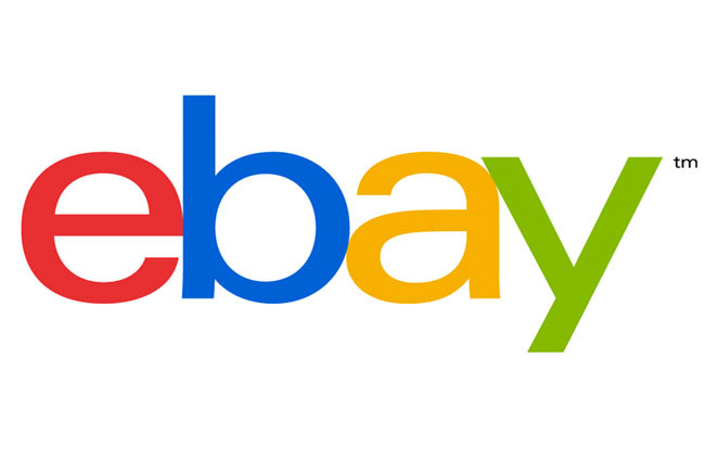 ... on eBay's new logo jump over to their press release new eBay logo